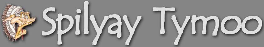 Spilyay Tymoo